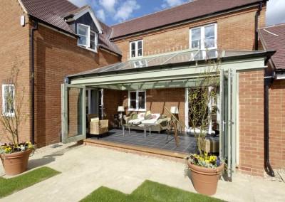 Conservatory & Bi Fold Doors – Construction & Manufacturing