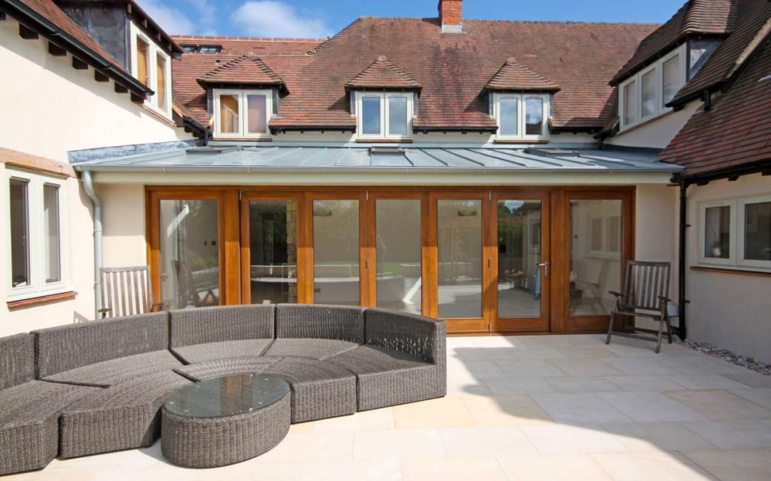 Extension, Doors & Garden Rooms – Construction & Manufacturing
